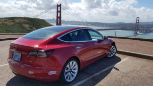 Why Your Next Car Should be Electric