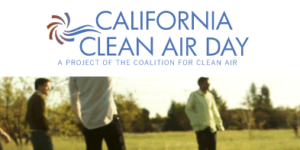 What You Can Do for Cleaner Air